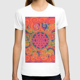 Meditative State T-shirt