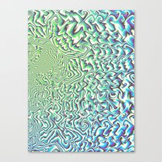 You Move Like This (II) Canvas Print
