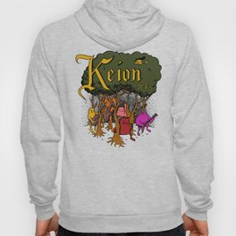 Keion 2015 Hoody