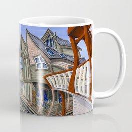 Fisherman's Wharf Coffee Mug
