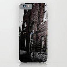 Brick By Boring Brick iPhone 6s Slim Case