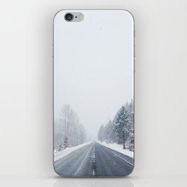 Blewett iPhone Skin