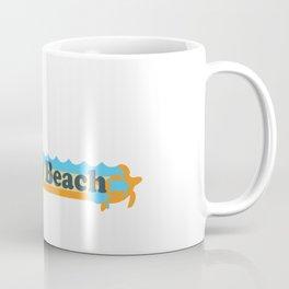 Bethany Beach - Delaware. Coffee Mug