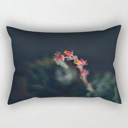 Succulent (3) Rectangular Pillow
