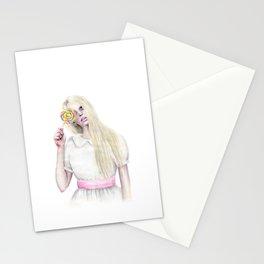 lovely lolli Stationery Cards