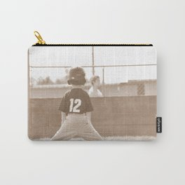 Number 12 Carry-All Pouch