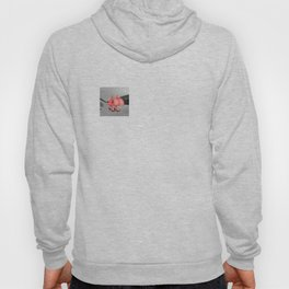 May Flying to the Museum - shoes stories Hoody