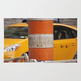 New York City Life Rug