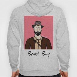 Beard Boy: Alessandro Hoody
