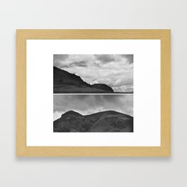 holyrood Framed Art Print