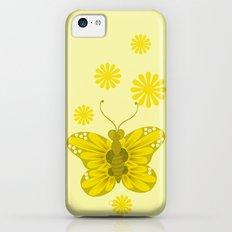 daisy 4 iPhone 5c Slim Case