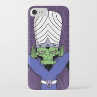 jojo iPhone & iPod Cases featuring MoJo JoJo  by Twisted Dredz