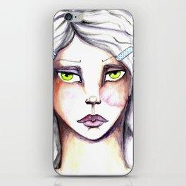 Josie iPhone Skin