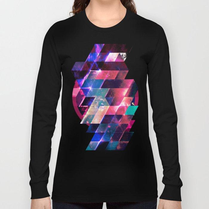 kyl cwwp Long Sleeve T-shirt