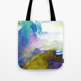 Thin Air Tote Bag
