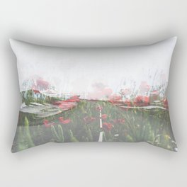 Poppy Ave Rectangular Pillow