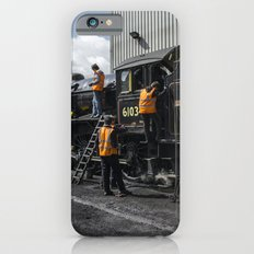 Many Hands make light work iPhone 6s Slim Case