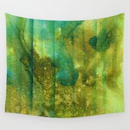 Abstract No. 139 Wall Tapestry