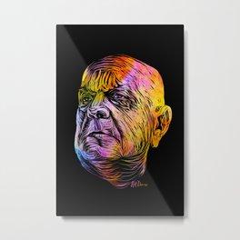 Rainbow Sibelius Metal Print