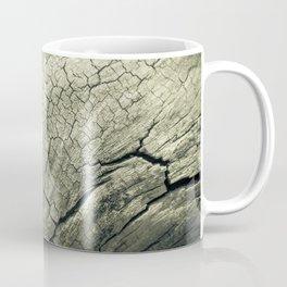 Elephant Wood of Smoothness Coffee Mug