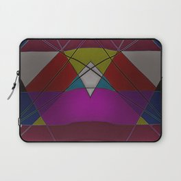 The Dark Shadow Laptop Sleeve