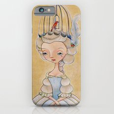 Confined Slim Case iPhone 6s