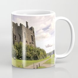 Laugharne Castle  Coffee Mug