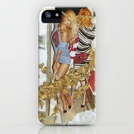 Fashion Whore  iPhone Case