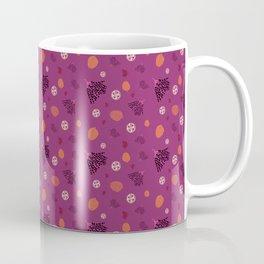 Elderberry fall Coffee Mug