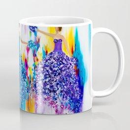 Colourful dance Coffee Mug