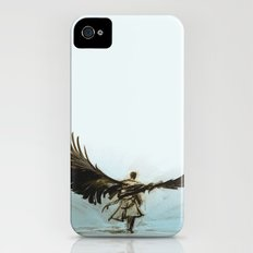A Lonely Road Slim Case iPhone (4, 4s)