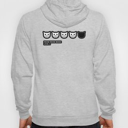 Meow Meow Beenz Level 4 Hoody