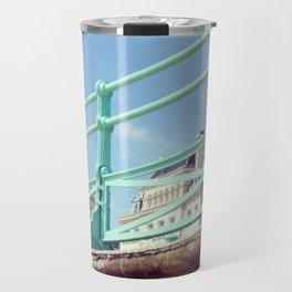 Brighton Sea Front Travel Mug