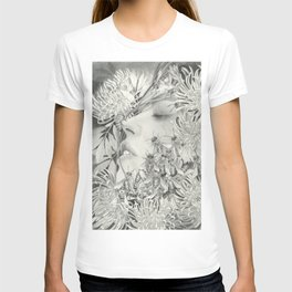 Apiphobia - Fear of Bees T-shirt