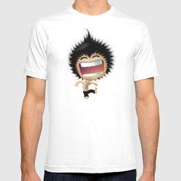 Mr. Zhong: Hahaha T-shirt