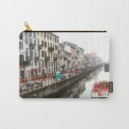 Milano Navigli - Italy Carry-All Pouch