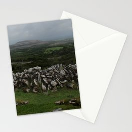 The Irish Wild West (County Clare) Stationery Cards