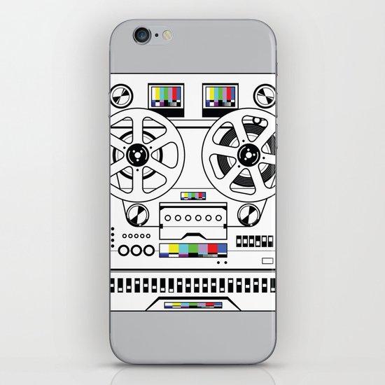 1 kHz #6 iPhone Skin