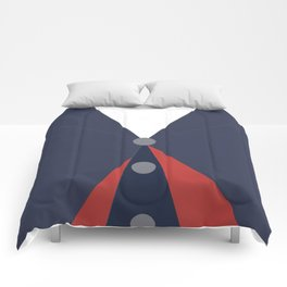 The Twelfth (12th) Doctor - Doctor Who Comforters