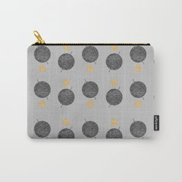 Saturn Abstract #society6 #decor #buyart Carry-All Pouch