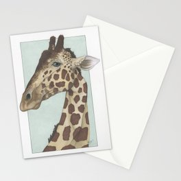 Regal Tidings Stationery Cards