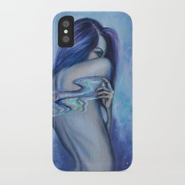 Magic in our Hands iPhone Case