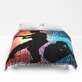 Protective Comforters