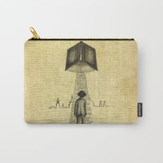 Take Me To Your Reader Carry-All Pouch