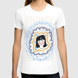 General Anxiety Disorder T-shirt