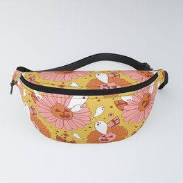 Daisyween Fanny Pack