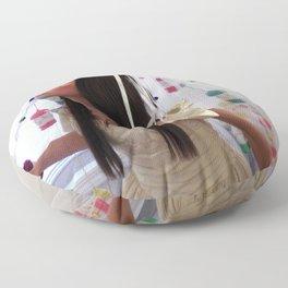 Wendy Floor Pillow