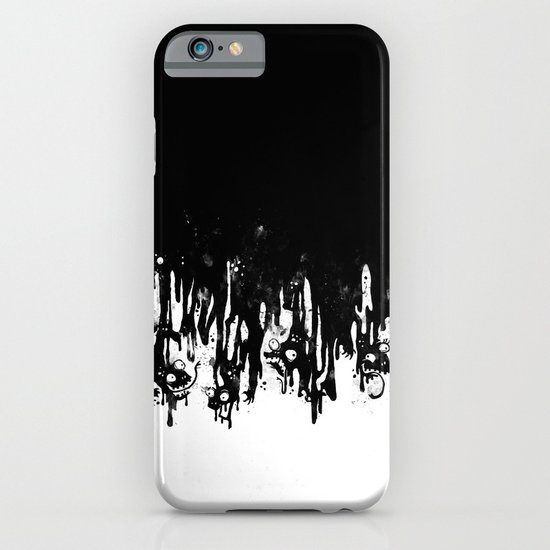 Meltdown iPhone & iPod Case