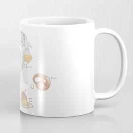 Munich Coffee Mug
