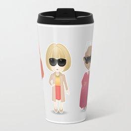Vogue Travel Mug